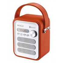 MINI BOOMBOX PORTATIL SOGO SS-8490